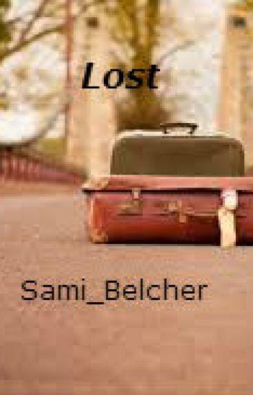 Lost (Eminem Fanfiction) - Sami Belcher - Wattpad