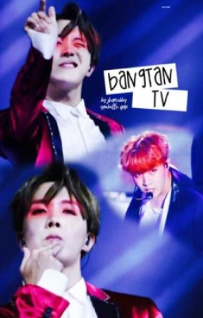 bangtan tv by jhopiebby