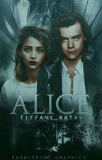 Alice [H.S]  by tiffany_kati