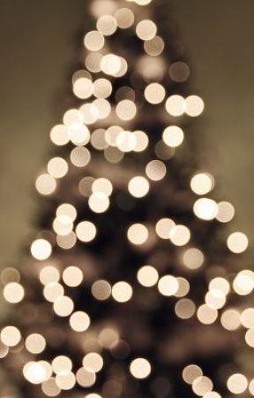 Un Ultimo Natale by MedOrMad