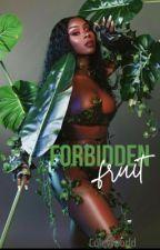 Forbidden Fruit (Urban) by ColeWoorld
