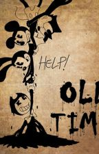 Old Time [ Cómic] BATIM {Completo} V.1 by melisita2808