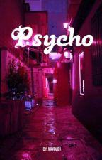 Psychopath  by Miyou01