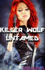 Killer Wolf Untamed by Call-Me-Oppa