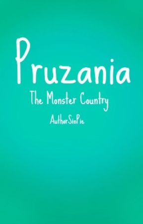 Pruzania - The Monster Country by AuthorSinPie
