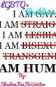 LGBTQ+  Problems  by LostUnknownConfused