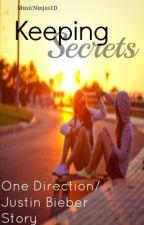 Keeping Secrets by MusicNinjas1D