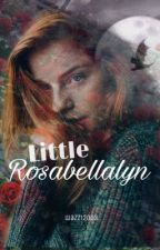 Little Rosabellalyn  by wazzi2003