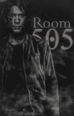 room 505. [elijah mikaelson] by dylcns