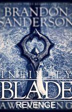 Infinity Blade: Revenge by Chikenpotpah