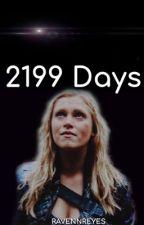 2199 Days by ravennreyes