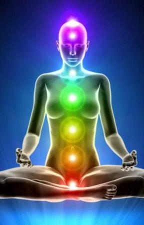 El poder espiritual by ErosAsmodeo