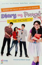 Diary ng Panget by MarjorieAbordo