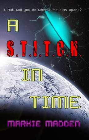 A Stitch in Time by MetamorphPublishing