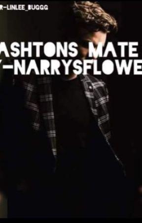 Ashton Irwin's mate by narrysflower