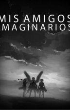 Mis amigos imaginarios by Gabriel17138