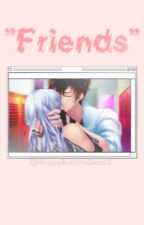 Friends [Kentin] by HappyRabbitsDeadS