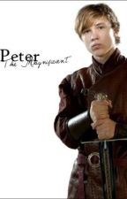 Me? A queen of Narnia? (Peter love story) by VampJenna
