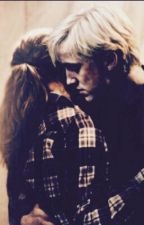 Dramione's Broken Love by Dramioneforever_21
