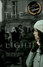 The Last Light [#WondertheMovie] by asiangurlinlove