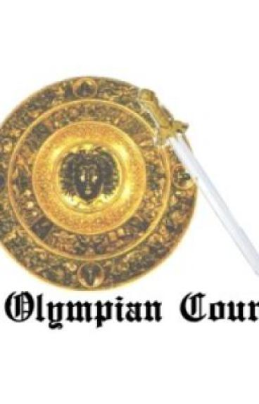 The Olympian Council