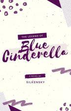 Blue Cinderella by SilkenSky