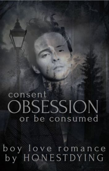 OBSESSION {Book #3 in the Dominated Seires} (BOYXBOY)