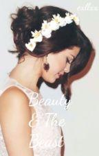 Beauty & The Beast  by xo_elliee