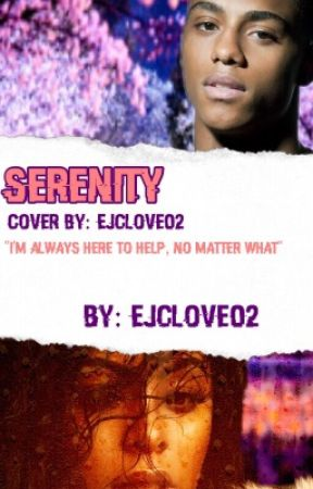 Serenity (Keith Powers) by Ejclove02