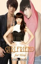 Girlfriend for Hire by SelenaSera