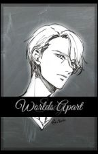 Worlds Apart    Viktor Nikiforov x Reader by Hellite