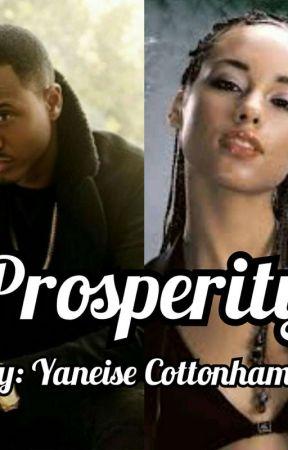 Prosperity by NeNe_The_Queen