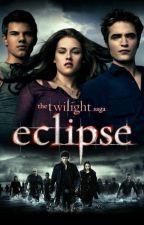 Twilight/Supernatural Crossover- Eclipse by CaramelJackDaughter