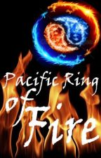 Pacific Ring of Fires by waaah143
