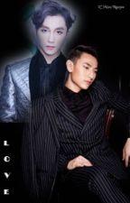 [Fanfic][Isaac&MTP] Love by AlexNguyen1911