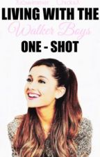 One-Shot - Living with the Walker Boys - Carson's POV by XxSwimmer_ChickxX
