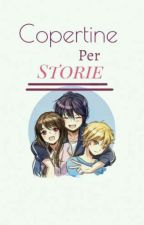 Copertine per storie  by _-Lost_Girl-_