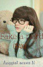 fake a nerd by AnggiatAchcnes