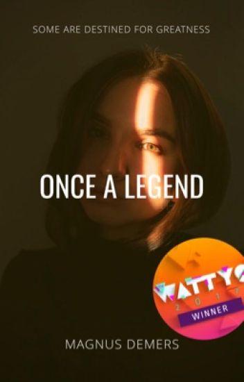 Destin | #Wattys2017