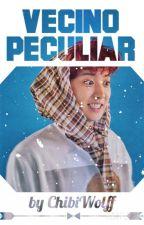Vecino Peculiar [ChanBaek] by ChibiWolff
