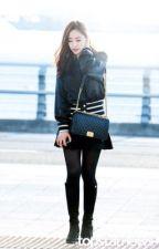 Eunjung!!! Về nhà thôi.....! by AiHaibara23