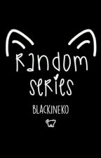 Random Chat by blackineko