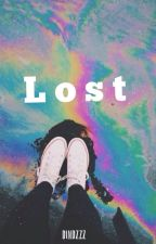 Lost by dindzzz