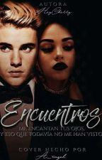 Encuentros ≫-j.b<< Terminada >> by heyCherry_
