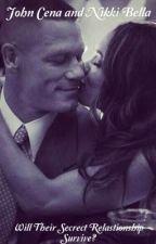 John Cena And Nikki Bella by Ginger__Girl