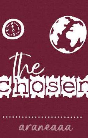 ❄ The Chosen ❄  by grimmangel16