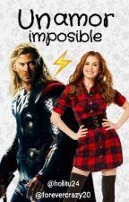 Un Amor Imposible (Hulk, Thor, Loki, Capitan America y tu) by ForeverCrazy20