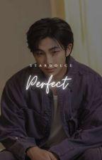 Perfect »Kim Namjoon; BTS ✔ by thislogistic