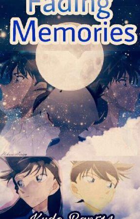 Detective Conan: Fading Memories by Kudo_Ran514