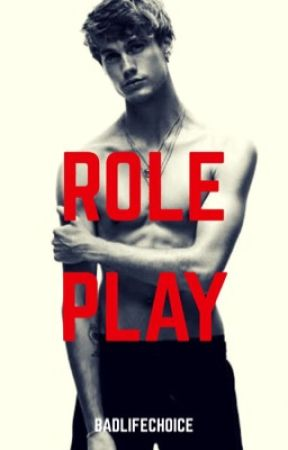 Roleplay by Karldixon-